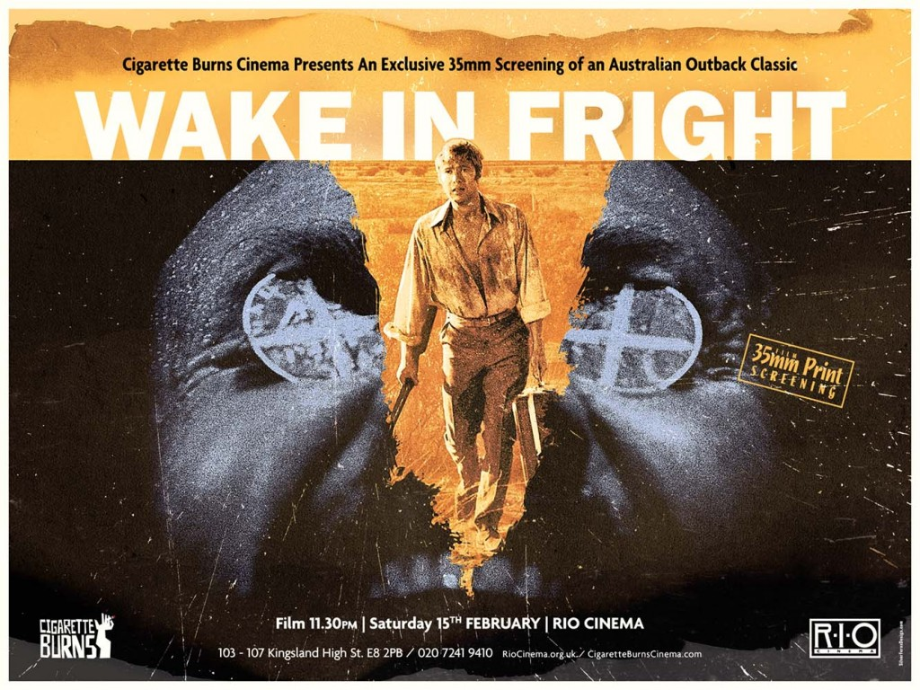 WAKE IN FRIGHT - Silver Ferox Design WEB